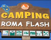 Camping Roma Flash Sporting