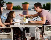 Camping mit Restaurant in Kroatien