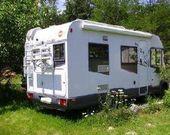 Stellplätze für Caravan