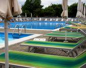 Campingplatz mit Schwimmbad, Emilia Romagna