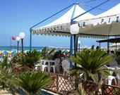 Restaurant - Pizzeria am Strand