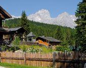 Caravan Park in Trentino