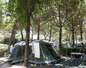 Campingplatz in Venetien