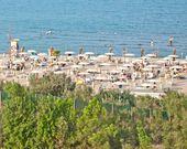 Strand in Chioggia