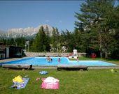 Camping Cortina