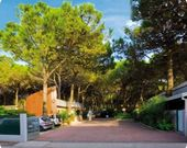 Camping in Caorle
