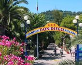 Camping Village Don Diego