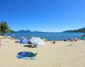 Feriendorf am Lago Maggiore, Piemont