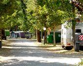 Campingplatz für Familien in Umbrien