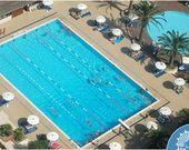 Feriendorf mit Pool in Salto di Fondi, Lazio