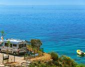 Camping auf der Insel Krk