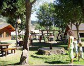Camping Village für Familien von Malfainsee