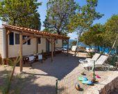 Bungalow für Familien auf der Insel Krk, Kroatien