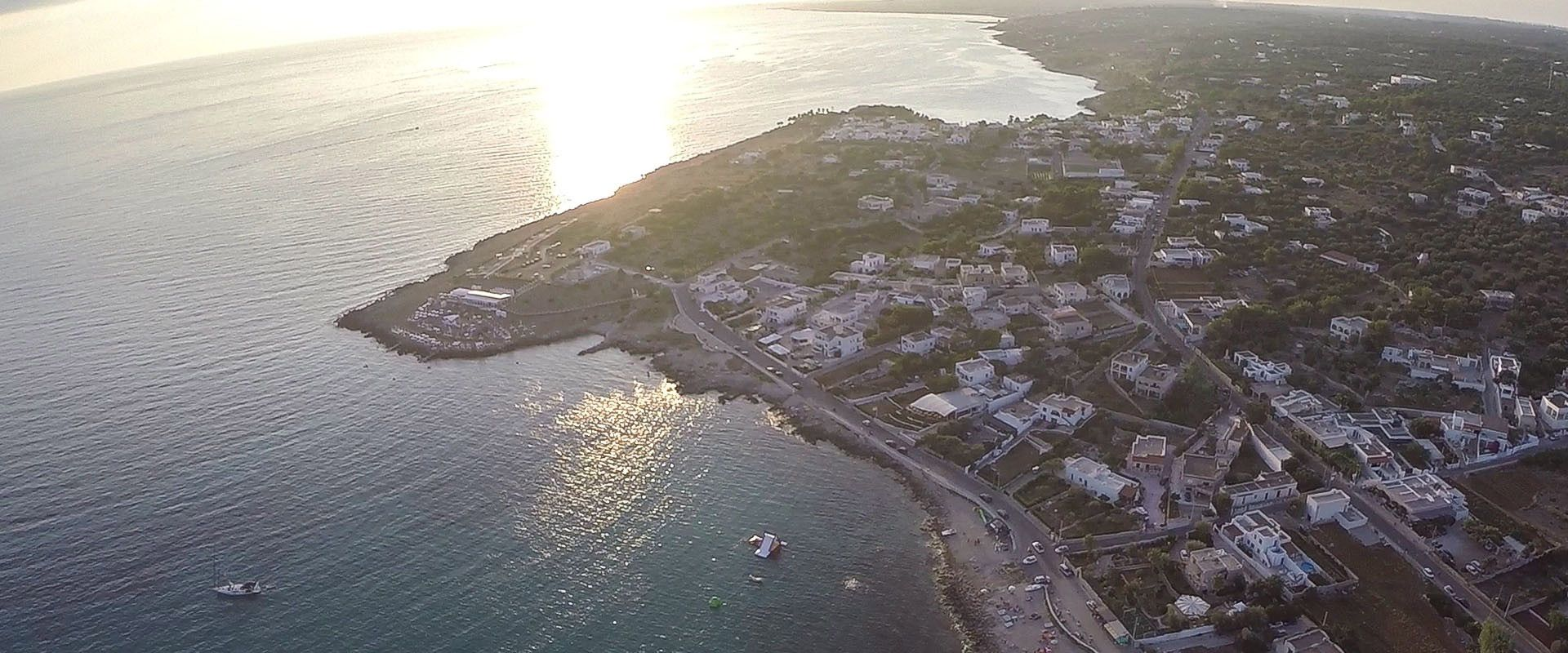 Camping in Salento