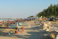 Spiaggia Camping Arcobaleno