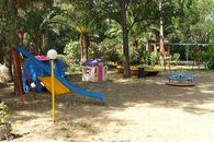 Camping Village con Parco giochi
