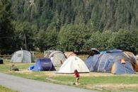 Camping Margherita, Valle d'Aosta