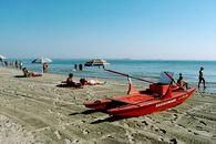 Camping Village sul mare