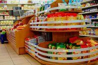 Market nel centro vacanze