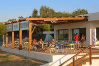 Il Bar del campeggio