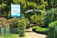 Camping Calenella in Apulien