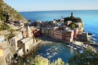 Vernazza, Liguria