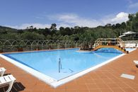 Camping con Piscina in Liguria