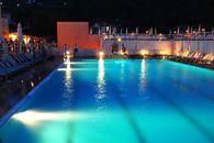 Swimming Pool in de Villaggio di Giuele
