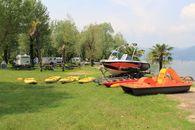 Camping International Ispra sul Lago Maggiore