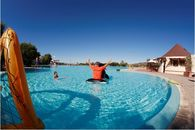 Villaggio Camping con piscina