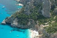 Camping in Sardegna