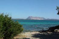 Camping in Sardegna sul mare
