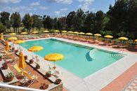 Campeggio con piscina Sardegna