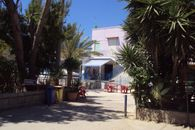Camping with Restaurant - Pizzeria