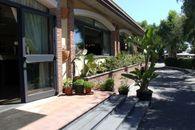 Camping en Sicile