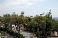 Campeggio a Catania