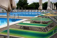 Camping avec piscine, Émilie-Romagne