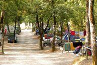 Camping La Montagnola