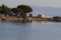Camping Village in Sardegna