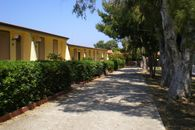 I bungalows del villaggio