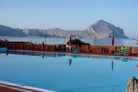 Camping Village avec piscine en Sicile