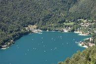 Lago di Ledro, Trentino Alto Adige
