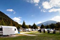 Camping Residence Corones, South Tyrol