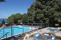 Camping with swimming pools in Veneto