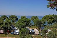 Camping La Rocca, Veneto