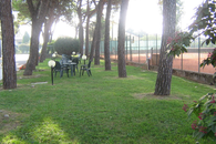Thermal Camping - Hotel