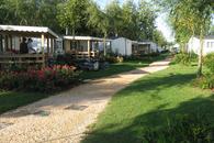 Camping a Chioggia