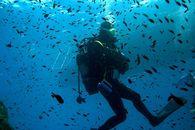 Potápění v Toskánsku