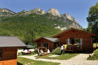 Chalet in Trentino Alto Adige