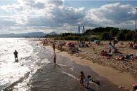 La Spiaggia in Costa Daurada, Catalogna